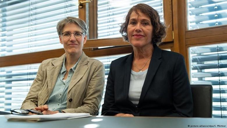 Iklankan Jasa Aborsi, 2 Dokter Jerman Dihadapkan ke Pengadilan