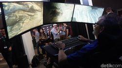 Kenalin Nih Predator Thronos Rumah Kayu untuk Para Gamer