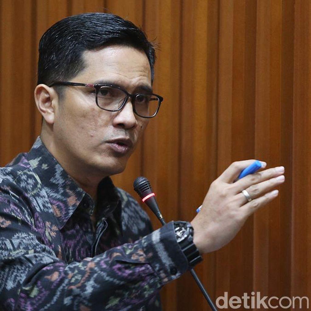 Pengusaha Diminta Lapor Polisi Jika Dipalak LSM Berlogo KPK