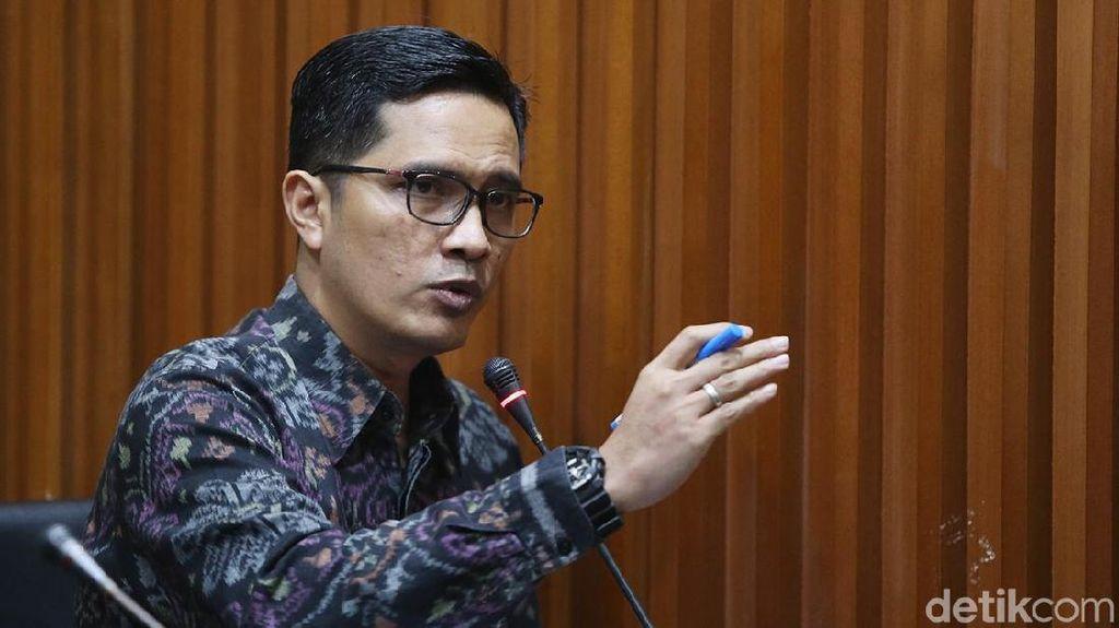 KPK: Total Pengembalian Uang Kasus Suap DPRD Sumut Rp 7,15 M