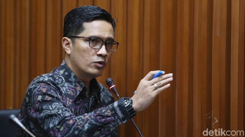Geledah 4 Lokasi di Malang, KPK Sita Dokumen Proyek