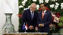 Ada Perjanjian Kerja Sama, RI Bisa Genjot Ekspor ke Australia?