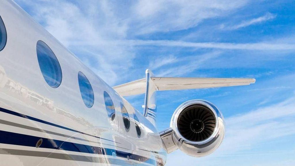 Pesawat Mewah yang Dipakai Jack Ma Untuk Menghilang