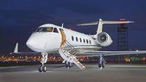 Jack Ma ke Jakarta Pakai Pesawat Mewah Ini?