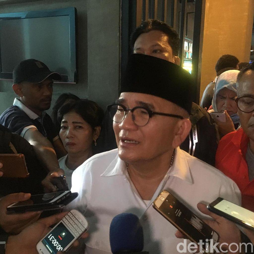 PK Anak PKI Ditolak, Ruhut Sitompul Diimbau Minta Maaf di Media