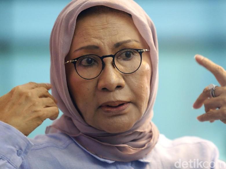 Ratna Tuding Jokowi Blokir Bantuan Papua Rp 23 T, KSP: Tidak Benar!