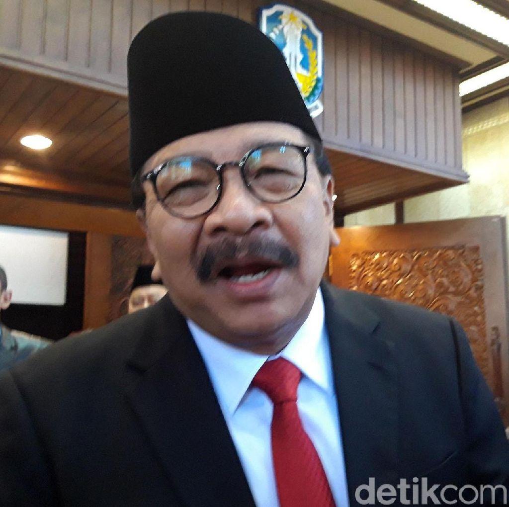 Tak Jadi Timses Jokowi atau Prabowo, Sukarwo Tegaskan Fokus di Jatim