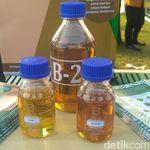 B20 Baru Bisa Tekan Defisit Transaksi Berjalan Tahun Depan