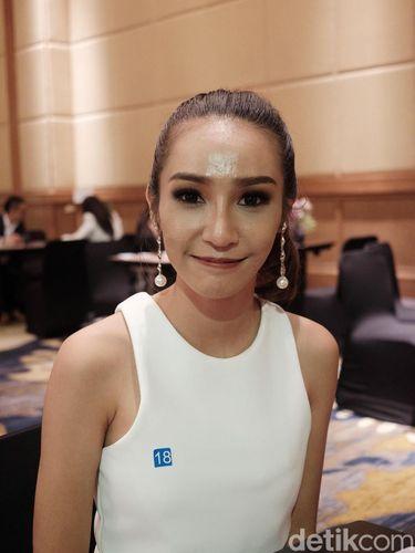 Juntarus Tithakosol, Senior International Marketing dari Masterpiece Hospital Bangkok