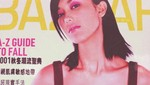Fahrani Raih Best Asian Model