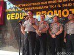 Kapolri Perintahkan Jajaran Sikat Begal di Jalur Lampung dan Sumsel