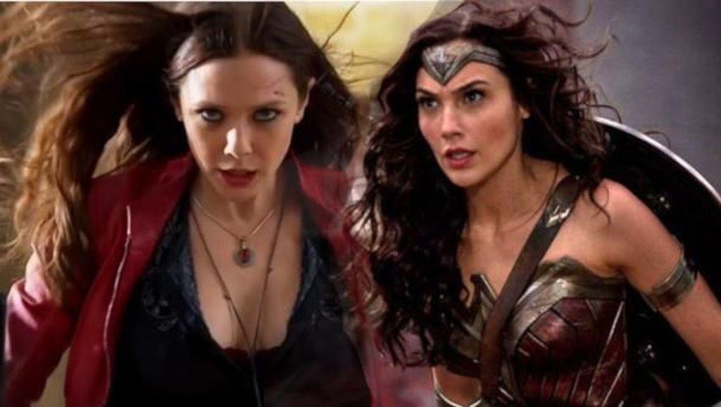 DC Films Bakal Lebih Kuat di Masa Depan