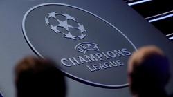 Catat! Jadwal Perempatfinal Liga Champions