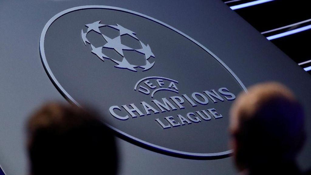 Liga Champions Musim Depan Lanjut Pakai Format ala Piala Dunia?
