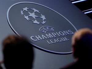 Hasil Drawing 16 Besar Liga Champions