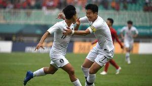 Korsel Tak Pandang Sebelah Mata Tim Muda Jepang