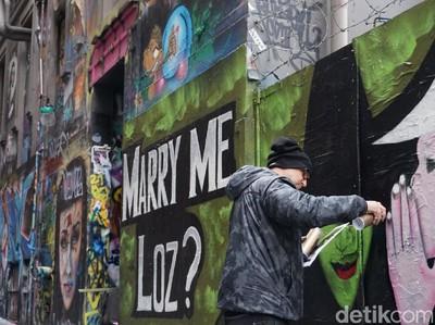 Melbourne, Kota yang Menghargai Para Pekerja Industri Kreatif