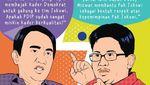 Koalisi Jokowi Dituding Membajak dan Jadi Sales MLM