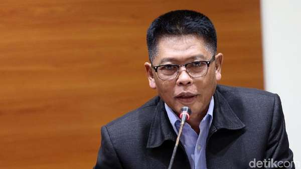 Pengacara Tomy Winata Pukul Hakim, MA: Contempt of Court