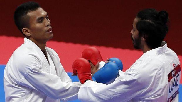 6 Atlet Indonesia yang Pensiun Usai Asian Games 2018 (FKS)