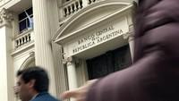 Parah! Ekonomi Argentina Diramal Minus 12% dan Inflasi 40%
