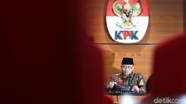 KPK Periksa Intensif Pejabat Kemenpora-KONI yang Kena OTT