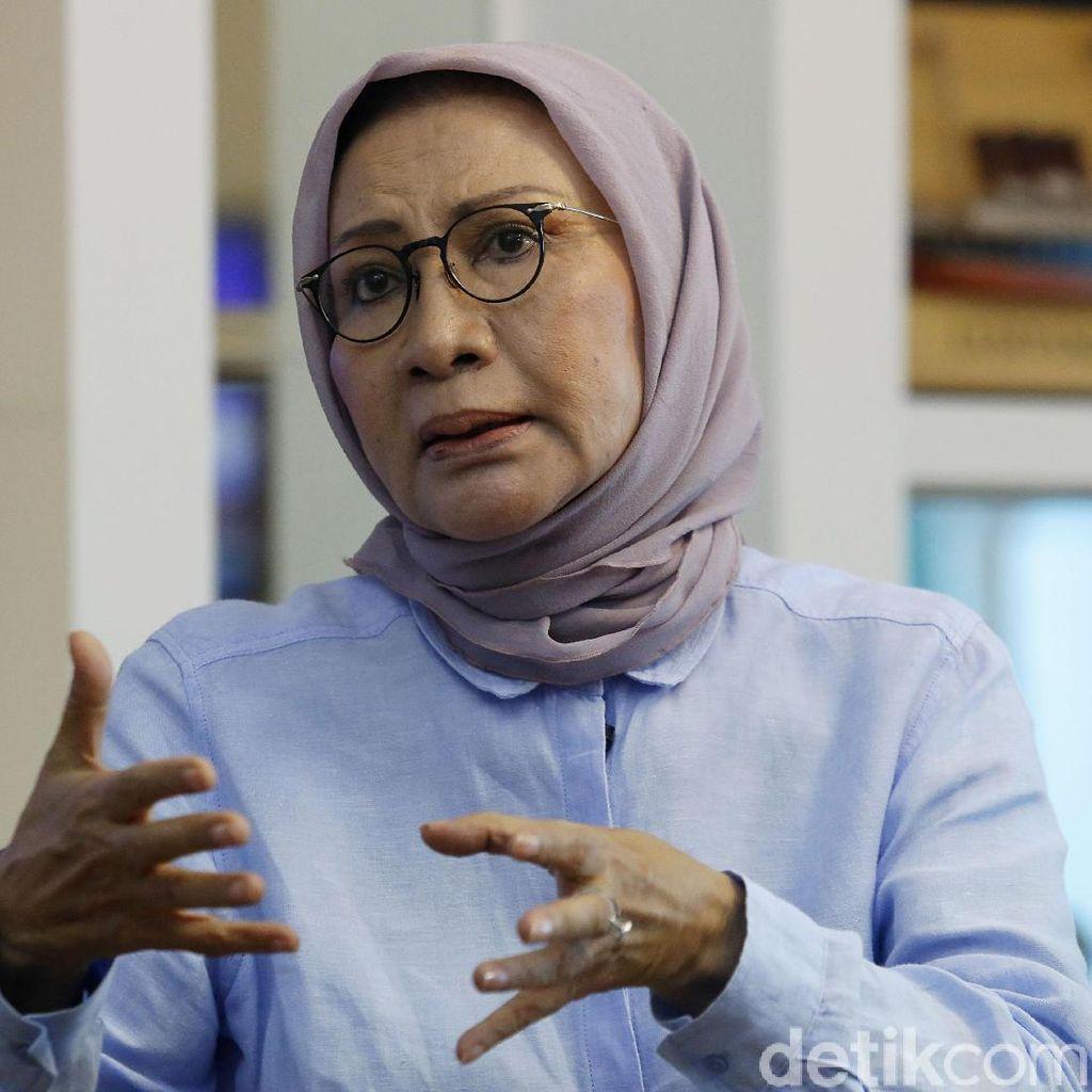 Soal Tudingan Ratna Sarumpaet, Apa Peran World Bank?