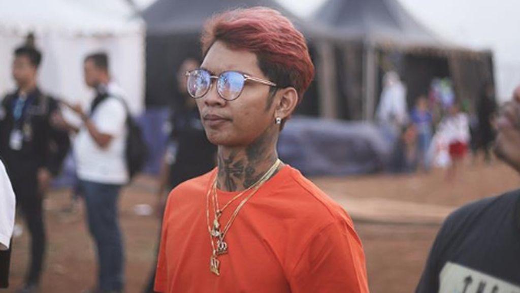Transmedia Ultah ke-17, Young Lex Kagumi Sosok Chairul Tanjung