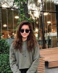 Meski belum membawa pulang medali Asian Games 2018, Adelina diharapkan bersinar di masa depan. (Instagram/@adelinaakhmetova)
