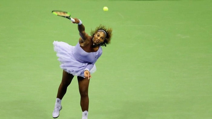 Olahraga paling bikin panjang umur. Foto: Getty Images