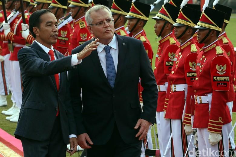 Jokowi akan Bertemu PM Australia di KTT ASEAN, Apa yang Dibahas?