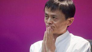 Mau Jadi Guru di Indonesia, Jack Ma?