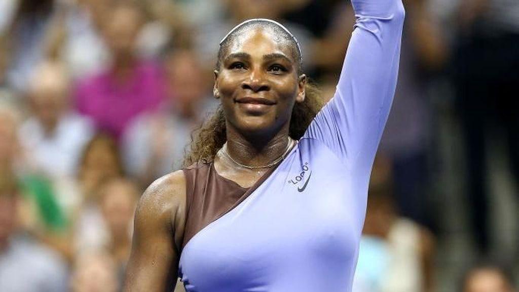 Serena Williams Jadi Woman of the Year, Majalah Ini Malah Kena Kritikan