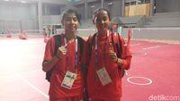 Kembar Lena-Leni Kini Main di Asian Games, Dulu Ditawari Jadi TKW