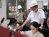 'China tak akan Berhenti Membawa Pekerjanya'