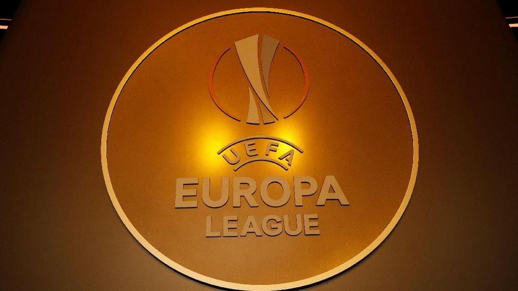 Jadwal Liga Europa Malam Jumat Ini: Ada Leicester Vs Napoli