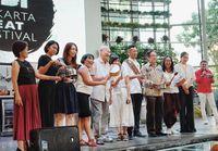 Yuk, Jajan Enak dan Tambah Wawasan di 'Jakarta Eat Festival'!