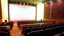 Tiket Laris di Internet, Tapi Kursi Penonton di Bioskop China Kosong