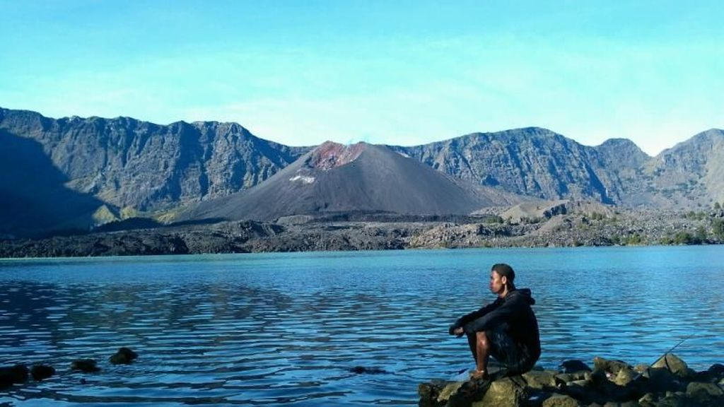 Nasib Pendakian Gunung Rinjani Ditentukan Pekan Depan