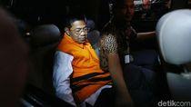 Naik Turun Vonis Kasus Korupsi Idrus Marham