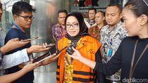 Eni Saragih Mulai Sebut Nama Sofyan Basir di Kasus PLTU Riau-1