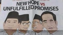 Koran Independent Observer Dipimpin Wasekjen Gerindra