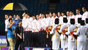 Sudah di Jakarta, Jack Ma Akan Hadir di Penutupan Asian Games