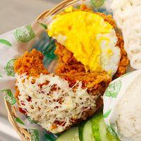 Ayam Goreng Menarik Minat 5 Artis Ini Terjunke Bisnis Kuliner