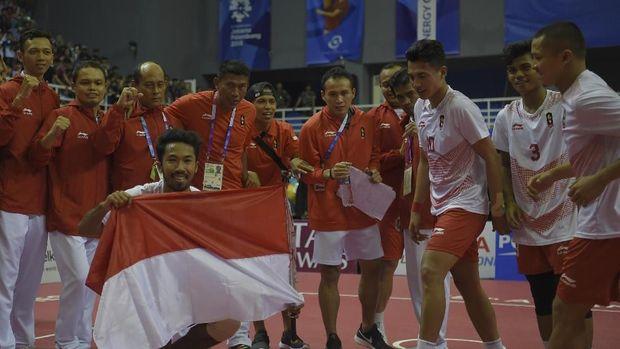 Plus Minus Olahraga Indonesia, Emas Olimpiade Sampai Korupsi