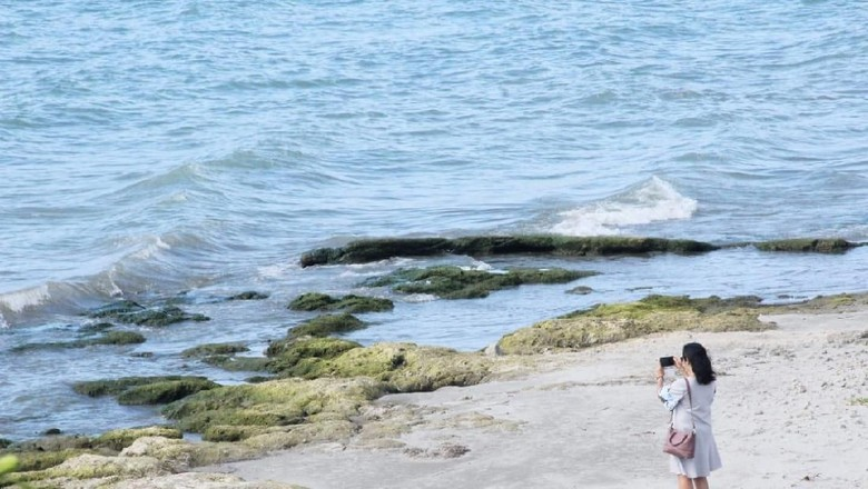 Danau Toba/Foto: kemenpar