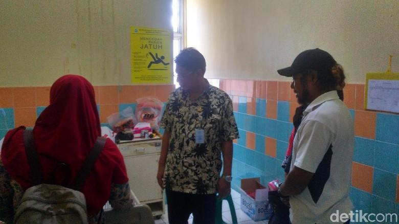 Ortu Yakin Imunisasi MR Penyebab Anaknya Tak Bisa Jalan