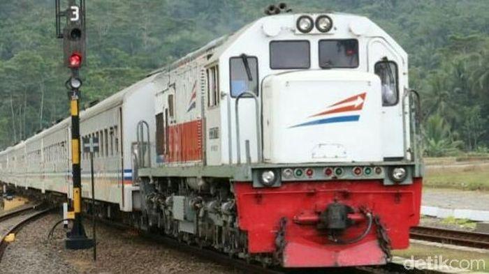 Jakarta Pangandaran Sekarang Bisa Naik Kereta Ini Jadwalnya