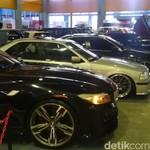 Modifikator Mobil Ingin Diperhatikan Jokowi Juga