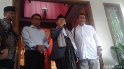 Deddy Mizwar Jubir Jokowi, Demokrat Bicara Sanksi Berat